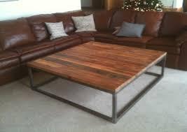 simple wood and metal coffee table coffee tables with regard to wood and metal coffee table