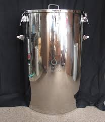 55 gallon drum for sale. Brilliant Gallon 55 Gallon Stainless Steel Drum  In For Sale A