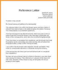 Tenant Reference Letter Landlord Sample Complaint To L About Moving
