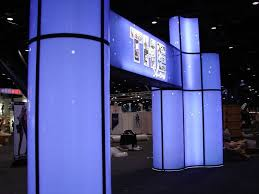 Trade Show Displays Charlotte Nc Custom Modular Trade Show Displays Signs Now Concord