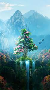 Landscape Nature Iphone Wallpaper ...