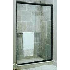 glass shower door thickness shower door glass type s delta shower door glass thickness