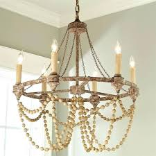 paper mache chandelier modern wood bead chandelier pertaining to paper rustic refined plan papier mache chandelier