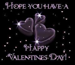 Valentine Day Quotes 49 Amazing Hope You Have A Happy Valentines Day Love Kiss Red Candy Heart