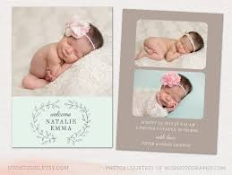 birth announcement templates cutest deals for birth announcement template