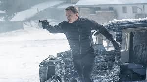 James Bond Comparison Chart Bond 25 Suspends Shooting After Daniel Craig Injury Variety