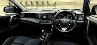 Vehicles - RAV4 - Toyota South Africa