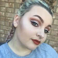 photograph representing too faced sweet peach eye shadow palette jeffree star velour liquid lipstick