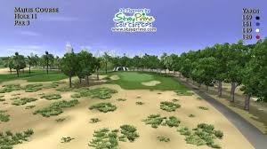Golf Course Design Game Pc The Majlis Emirates Golf Club