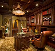 retro office design. Interior Design By Retro Interiors Traditional-home-office Office F