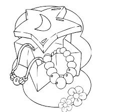 jewelry coloring page jewelry coloring pages jewelry coloring pages jewelry coloring page free jewelry coloring jewelry coloring page