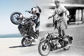 motorcycle history the bmw motorrad story the bikebandit blog