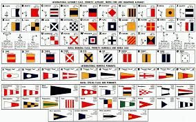 Click on the image to see a larger version. Flag Alphabet Printable Flags