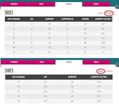 Rj Classics Show Shirt Size Chart Zumba Shoe Size Chart For Women And Men Conversions For