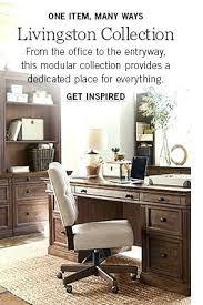 pottery barn office furniture. Office Furniture Pottery Barn Full Image For Modular Look Alike U