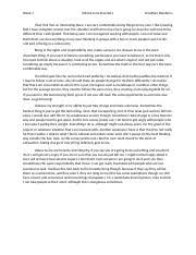 personal responsibility essay rough draft jon newberry personal 1 pages ethical lens inventory