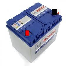005r Bosch Car Battery S4025