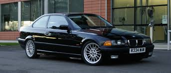 1993 Bmw 3 series coupe (e36) – pictures, information and specs ...