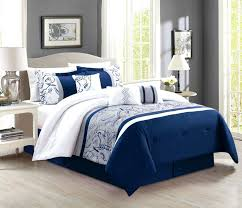 navy blue queen bedding sets black white and teal bedding navy queen bedding plain blue bedding