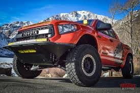 SDHQ Long Traveled and Supercharged Inferno TRD Pro - TundraTalk ...