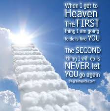Quotes About Heaven New When I Get To Heaven Pictures Photos And Images For Facebook