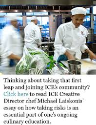 culinary arts and culinary careers at ice about us