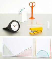 Designer Office Supplies