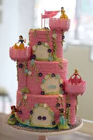 Princess Castle Cake Amazing Cake Ideas