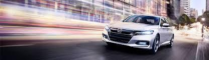 2019 Honda Accord Trims Lx Vs Sport Vs Ex Vs Ex L Vs