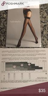 Wolford Bra Size Chart Wolford Individual 10 Stockings Black If You Are Unsure