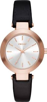 <b>Женские часы DKNY NY2458</b> (США, кварцевый механизм, корпус ...