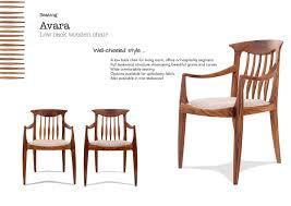 Wooden Chairs For Living Room Alankaram Hand Crafted Custom Made Bespoke Designer Wooden