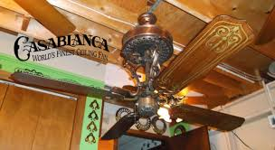 casablanca new orleans ceiling fan
