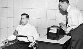 British and Dutch researchers develop new form of lie-detector test |  Science | The Guardian