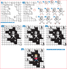 Grid Paper Drawings 213278 Graph Paper For 3d Drawings How To Draw