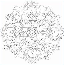 70 Mandala Da Stampare E Colorare Per Bambini Graphics
