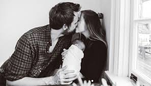 One Tree Hill's Tyler Hilton, Wife Megan Welcome Daughter Winnie ...