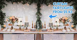 12 Dessert Table Decorations Under 14 On Ezbuy That Party Supplies