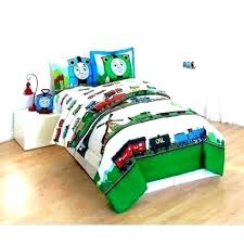 Twin Size Thomas The Train Bed Bedroom Set And Frame – Owlet
