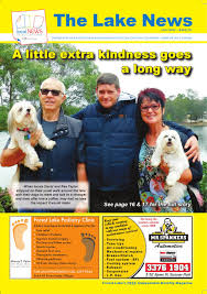 The Lake News July 2016 by Wren Enterprises issuu