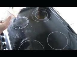 scratches on glass cooktop how to clean your glass using baking soda scratch resistant glass cooktops