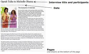 chicago mla format how to cite interview in chicago turabian easybib blog
