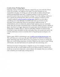 template resume creative nonfiction essay examples pleasing creative writing essay example templatecreative nonfiction essay examples writing a essay example
