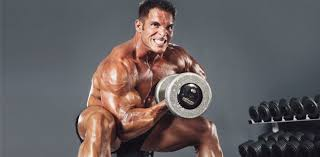 1 muscles grow with big lifts in the 8 to 12 rep range
