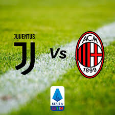 Juventus Milan le probabili formazioni ~ Webmagazine24