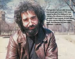 Jerry Garcia Quotes Cool Birthday Quotes Jerry Garcia 48 Quote
