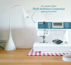 Pfaff Sewing Machine Feet Uk