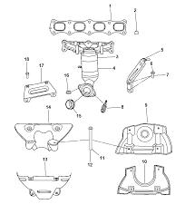 07 dodge caliber engine diagram
