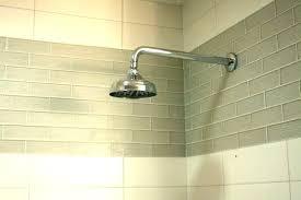 glass tile shower surround shower tile accent strips accent tile in shower accent tiles rectangular tile