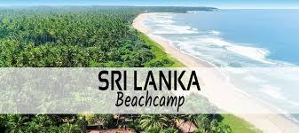 Beach & Surf Sri Lanka - BeachZeit Beachvolleyball Camps